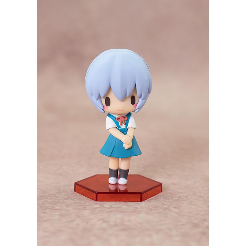 Chibi Rei Prize Figure