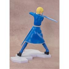 Sword Art Online Alicization Eugeo Figure